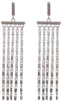 Vince Camuto Statement Fringe Earrings
