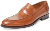 Gordon Rush Men's Leather Penny Loafer