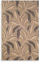 Bed Bath & Beyond Leaf Rug