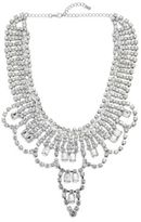Natasha Crystal Necklace