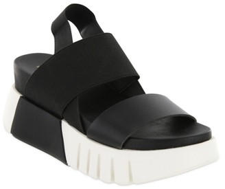 Mia Zofia Wedge Sandal