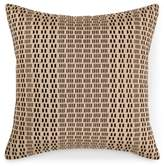"Hotel Collection Onyx 20"" x 20"" Decorative Pillow"