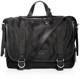 John Varvatos Nylon Messenger Bag