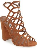 Steve Madden 'Skales' Cage Sandal (Women)