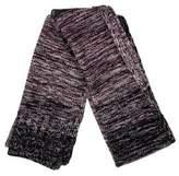 Rebecca Minkoff Patterned Knit Scarf w/ Tags