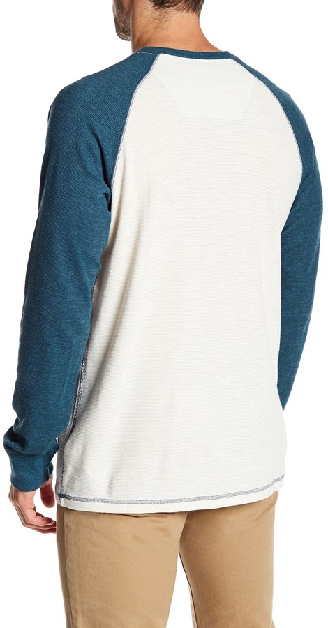 Timberland Dyer River Raglan Pullover