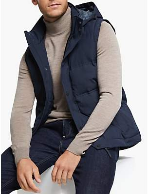 Guards London Fairclough Quilted Gilet
