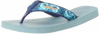 Havaianas Men Surf Material Flip Flops