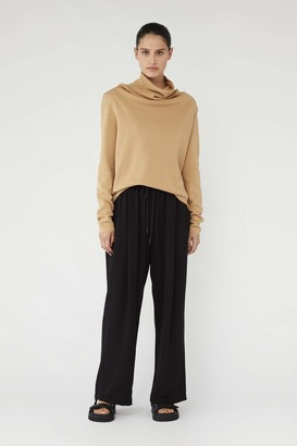 Camilla And Marc Toledo High Neck Knit