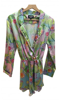 Jaded London Multicolour Polyester Jumpsuits