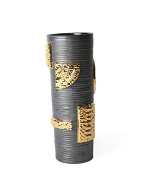 Jonathan Adler Large Osaka Cylinder Vase