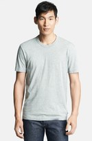 James Perse 'Classic' Crewneck T-Shirt
