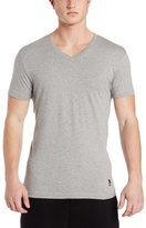 U.S. Polo Assn. Men's Solid V-Neck T-Shirt