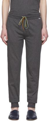 Paul Smith Grey Jersey Lounge Pants
