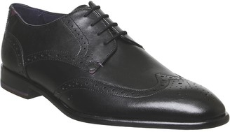 Ted Baker Trvss Brogues Black