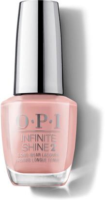 OPI Infinite Shine Gel Effect Nail Lacquer 15Ml Dulce De Leche