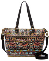 Sakroots Artist City Satchel