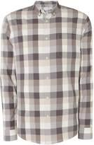 Linea Men's Bloomsbury Buffalo Check Shirt