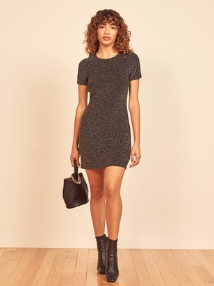Reformation Amina Dress