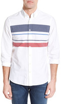 Gant Spin Oxford Long Sleeve Regular Fit Sport Shirt