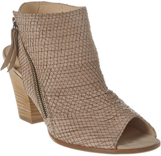 Paul Green Cayanne Leather Bootie