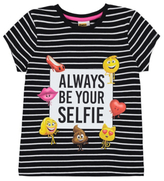 George The Emoji Movie T-Shirt