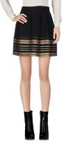 ELLA LUNA Mini skirts - Item 35344211