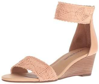 Lucky Brand Women's Joshelle Wedge Sandal