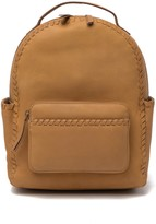Lucky Brand Mimi Leather Backpack