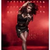 Fergie Outspoken Intense by Eau de Parfum Spray