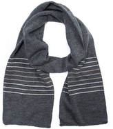 Muk Luks Basic Striped Scarf