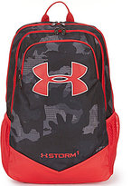 Under Armour Boys Scrimmage Backpack