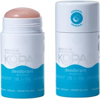 Kopari Natural Coconut Deodorant Duo