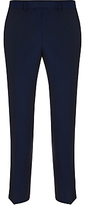 Kin By John Lewis Stamford Tonic Slim Fit Suit Trousers, Midnight Blue
