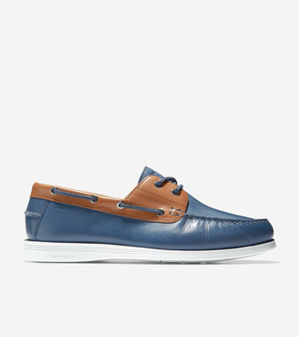 Cole Haan Cornell 2 Eye Boat Shoe