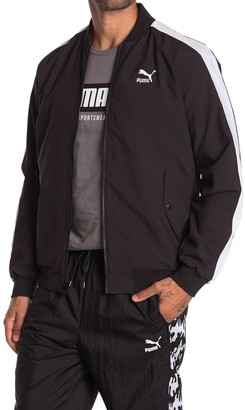 Puma Classic Reversible Bomber Jacket