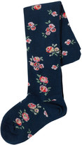 Cath Kidston Arley Bunch 2 Pack Baby Tights - 2 Pack
