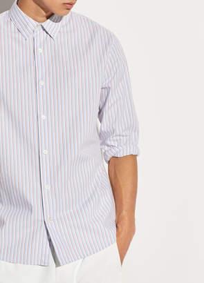 Shadow Stripe Long Sleeve