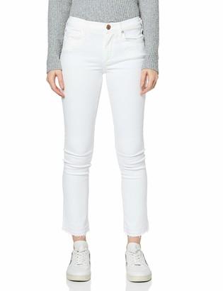 True Religion Women's Halle Modfit Slim Jeans