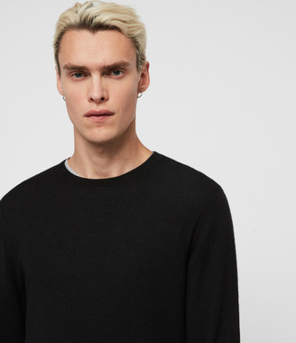 AllSaints Ode Cashmere Crew Sweater