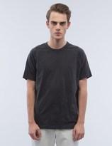 YMC Television S/S T-Shirt