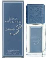 Jessica McClintock No. 3 Eau de Parfum Spray for Women