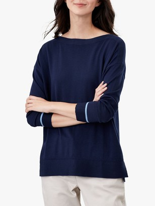 Joules Vivianna Jumper, French Navy