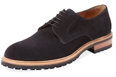 Gordon Rush Solid Roper-Toe Derby Shoe