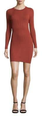A.L.C. Nick Mini Dress