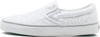 Vans Classic Slip-On LX 'Murakami' Shoes - Size 8