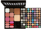 NYX 'All I'Ve Ever Wanted' Palette - Open Miscellaneous
