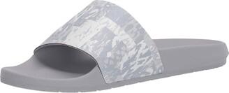Under Armour Core Remix Striker Slide Sandal