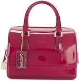 Furla Candy Cookie satchel