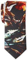 Givenchy Multicolor Tie